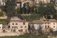 The village of Dauphin, Alpes de Haute Provence_PNR Luberon